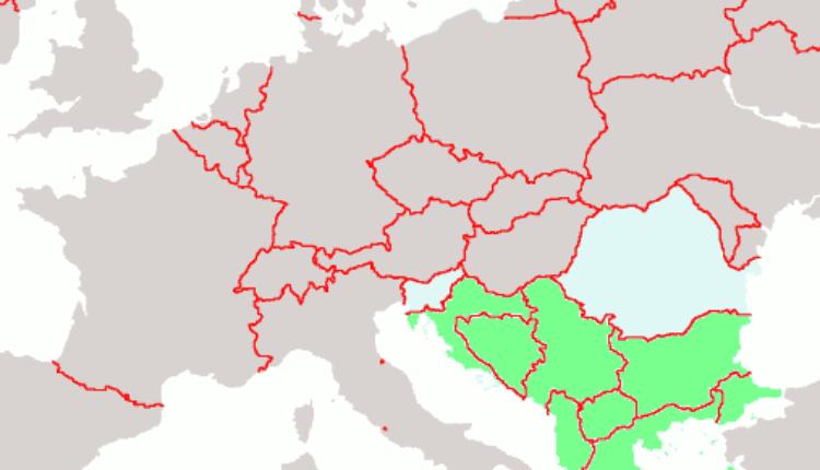 Ficko: Region bi do 2025. trebalo da postane deo EU