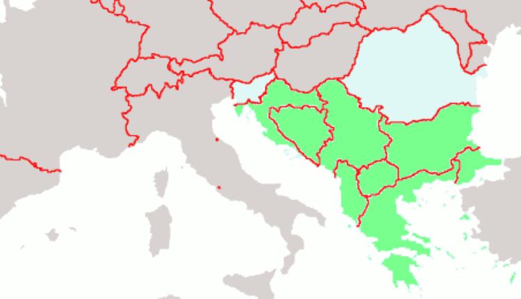 """""""Rusija želi jači uticaj na Balkanu"""""""
