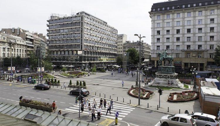 Upozorenje: Bežite večeras iz centra Beograda, evo i zašto