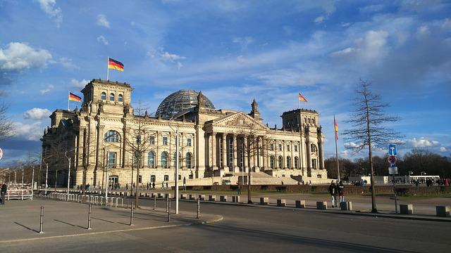 Kako poslanici Bundestaga dodatno zarađuju?