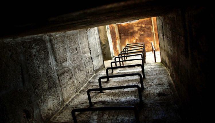 Trošna koliba koja to nije: Otkriven tajni Titov bunker