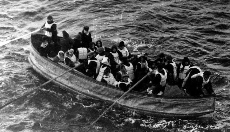 Stravična nesreća: Prevrnuo se čamac na reci -19 mrtvih, desetine nestalo