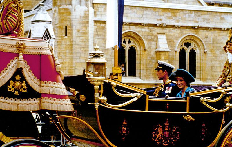 Samo da ne rodi dete muslimana: Princeza Dajana znala da će je ubiti?