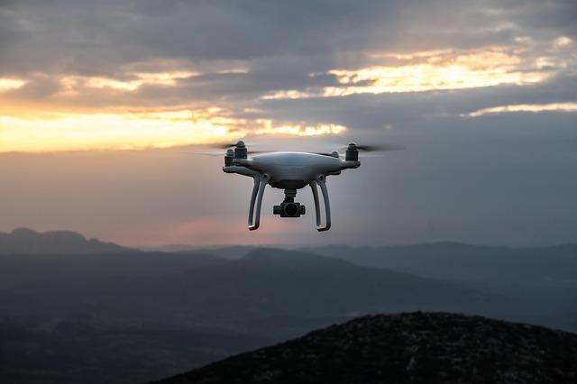 Evo kako se dronovi koriste u Meksiku, a kako na Islandu