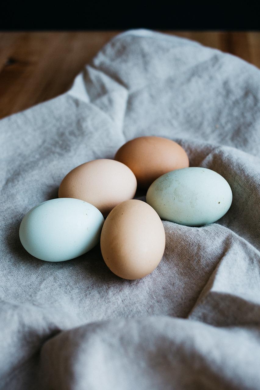 Otrovna jaja u Srbiji? Nisu stigla legalnim putem, ali…