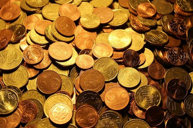 Evo gde se mogu zameniti metalni evri u Srbiji