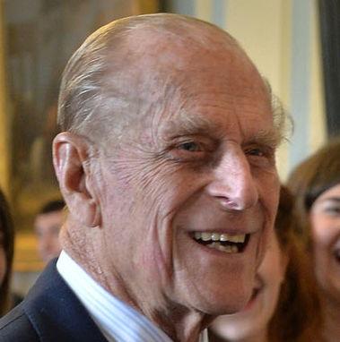 Princ Filip slavi 98. rođendan