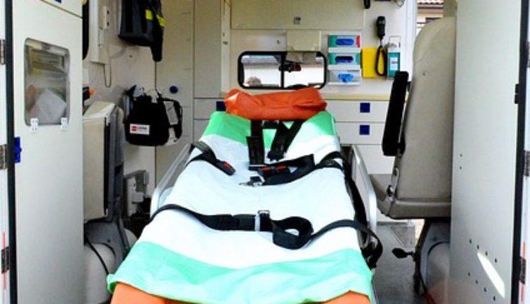Bizarna nesreća u Žarkovu: Poginuo kada mu je brusilica probušila glavu