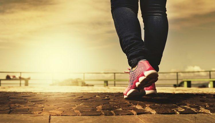 Sporo hodanje brže dovodi do smrti
