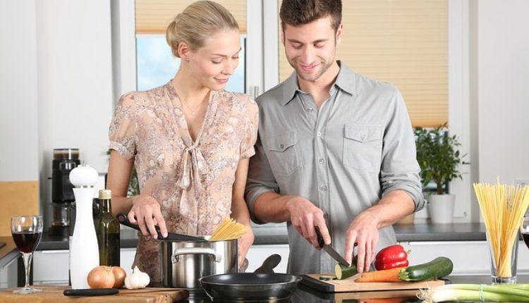 Muškarci koji jedu dosta povrća privlačniji su ženama