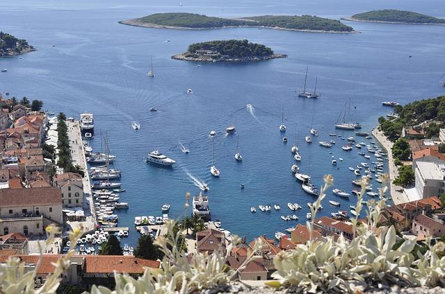 Ovo je najbolje evropsko ostrvo i nalazi se u našem komšiluku