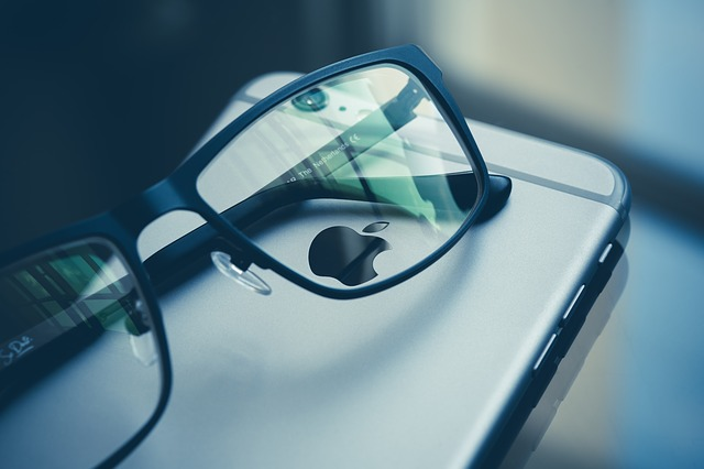iPhone 8 će moći da prepozna kada vlasnik gleda u njega?