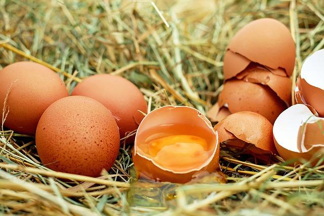 Zbog ovoga bi svakog dana trebalo pojesti po jedno jaje