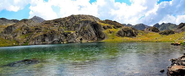 Arheolozi otkrili izuzetan lokalitet na jezeru Titikaka
