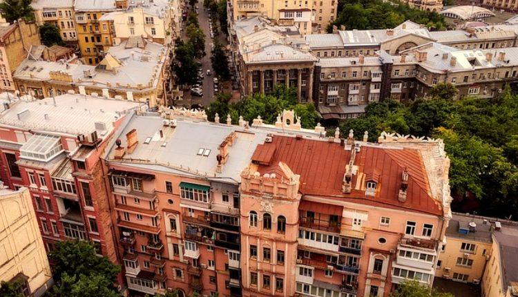 Kijev saopštio kada će ukinuti ratno stanje