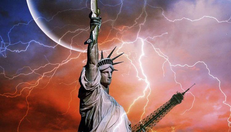 Amerika bi mogla da doživi sudbinu BiH