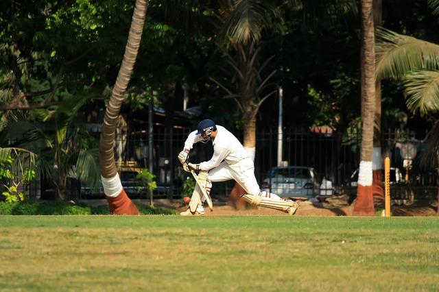 Zaborav od realnosti: Migranti iz Krnjače igraju kriket i jako su srećni