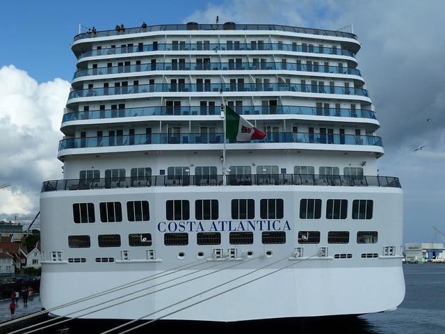 Jeziva krstarenja: Misterije koje su šokirale svet