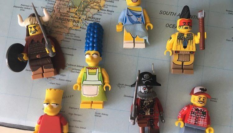 Deca će se oduševiti: Otvara se prva Lego prodavnica u BG, evo i gde