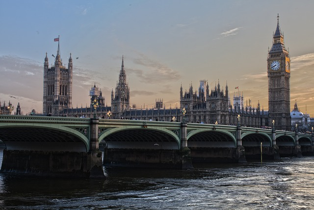 Šokantno: Teroristi bi lako mogli da ubiju 100 britanskih poslanika?