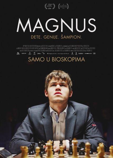 Magnus (video)