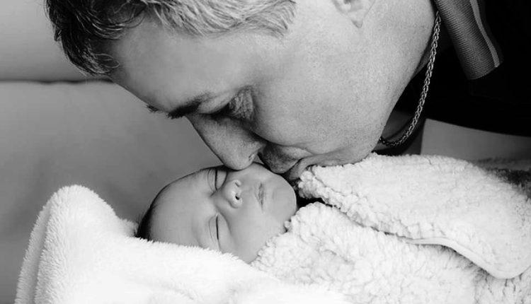 Kako vam se čini? 4 meseca porodiljskog odsustva za očeve