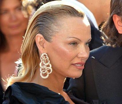 Pamela Anderson: Ovo je moja zemlja snova