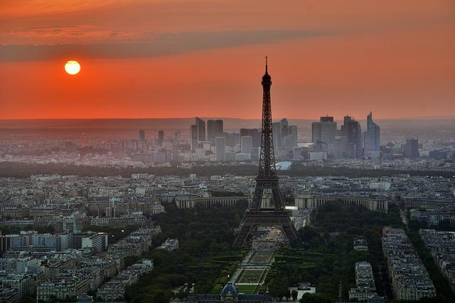 I Mona Liza se smrzla: Ljudožderi uhapšeni u Parizu
