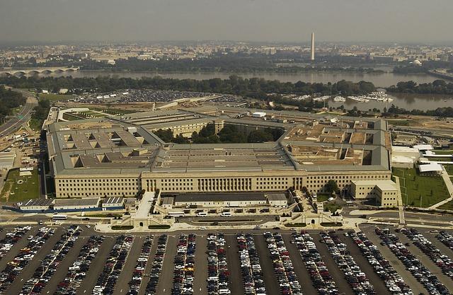 Pentagon: SAD i saveznici izveli više od 100 napada