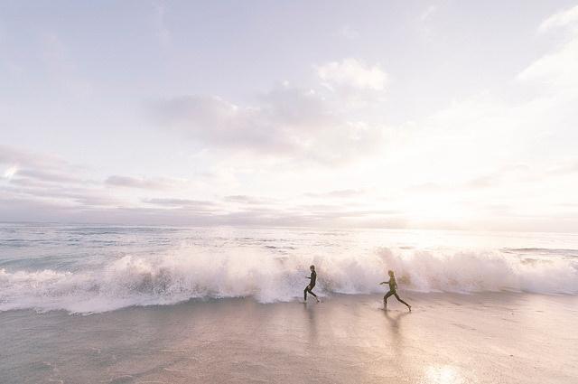 Nikako ne objavljujte slike dece sa plaže, evo i zašto