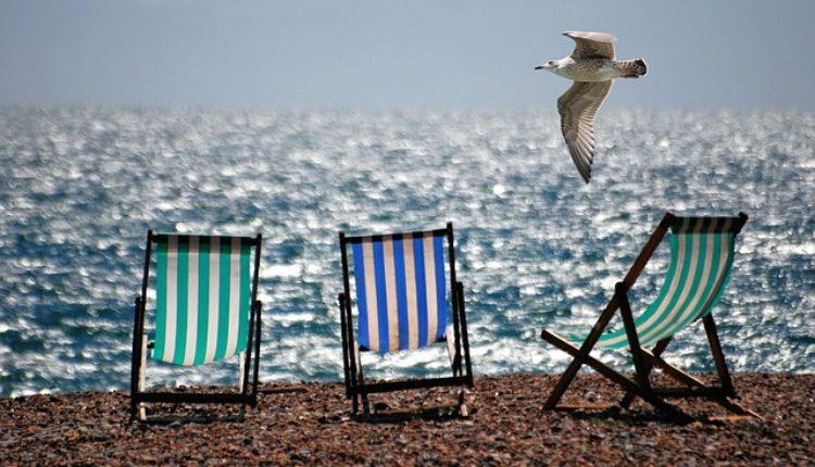 Uzmete li pesak sa plaže ili školjku – kazna 3.000 evra