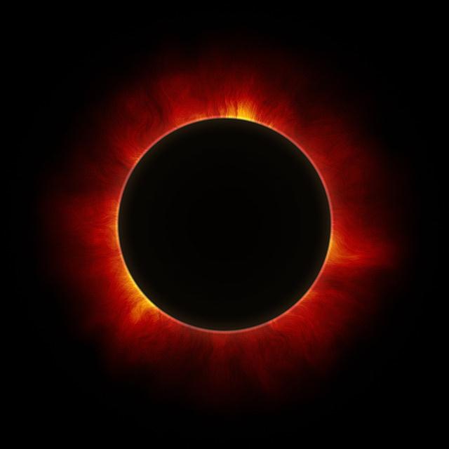 FENOMEN: Potpuno pomračenje Sunca