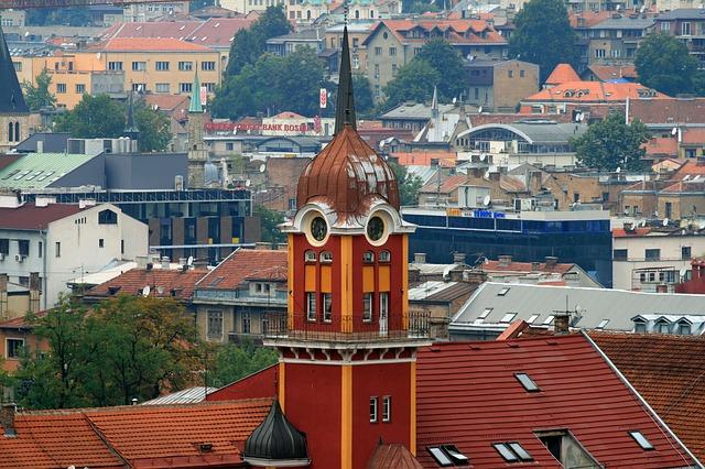 Miting u Sarajevu: Trampe, Jerusalim je glavni grad Palestine