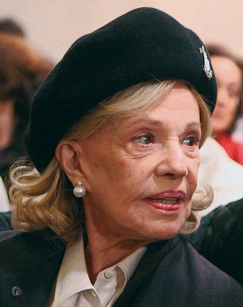 Žana Moro: Talenat, ugled i diskretna privlačnost