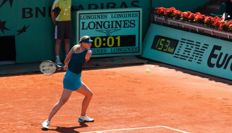 Marija Šarapova otvorila dušu: Serena mi nikad neće oprostiti