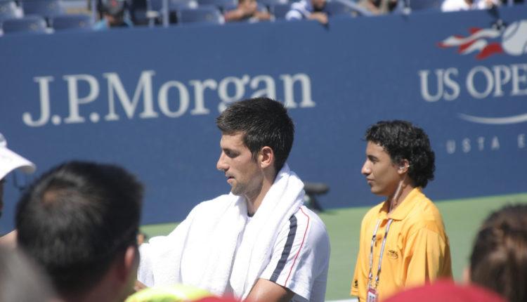 Janik Noa: Novak je dobar čovek, ne samo šampion