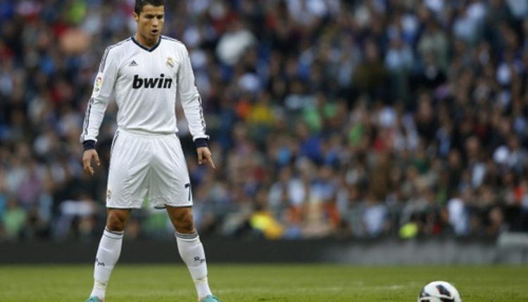 Ronaldo želi da izbaci Bejla i Benzemu iz tima