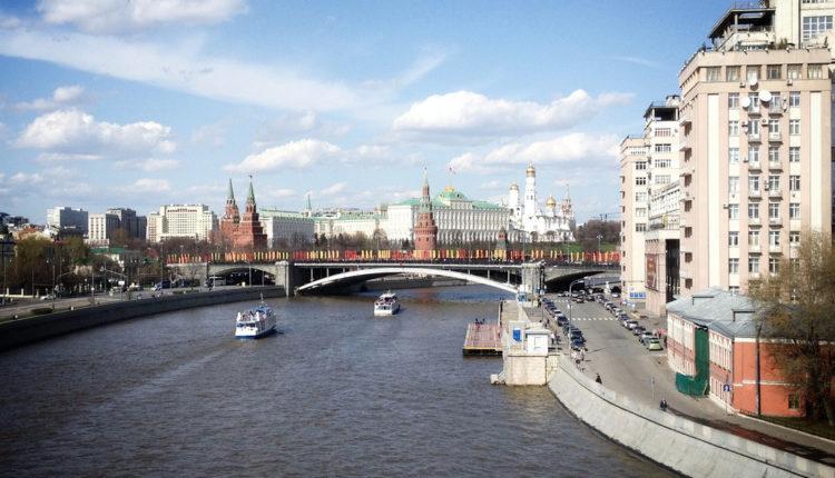 Posle noćnih klubova, evakuisan i bioskop u Moskvi