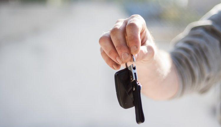 Srećnik: Dobio od šefa auto na poklon
