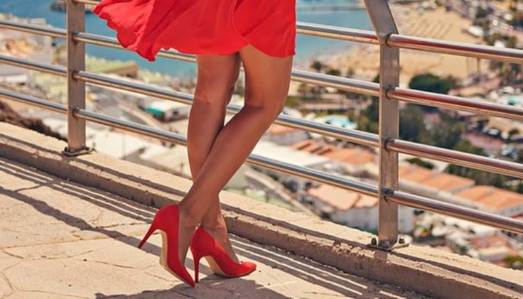 5 znakova da nosite potpuno POGREŠNE cipele