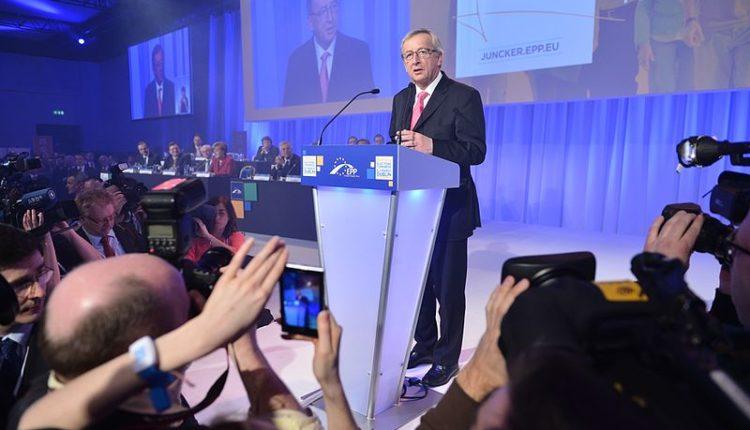 Junker: Očekujem Srbiju u EU pre 2025.