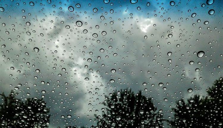 Upozorenje: Popodne i uveče pljuskovi, ponesite kišobrane