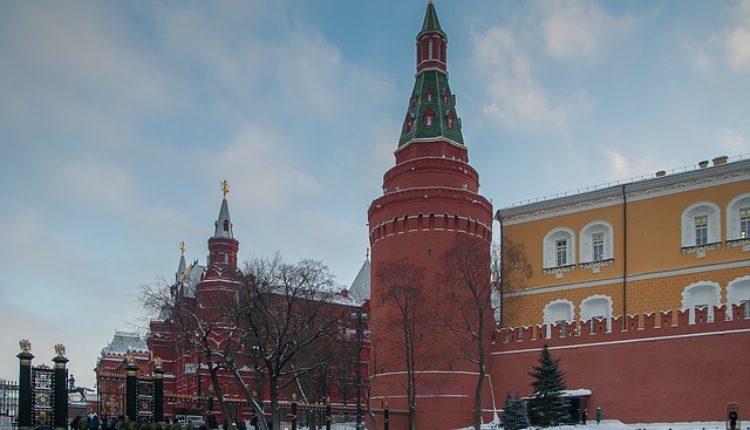 Hrvatska diplomatkinja proglašena nepoželjnom u Rusiji