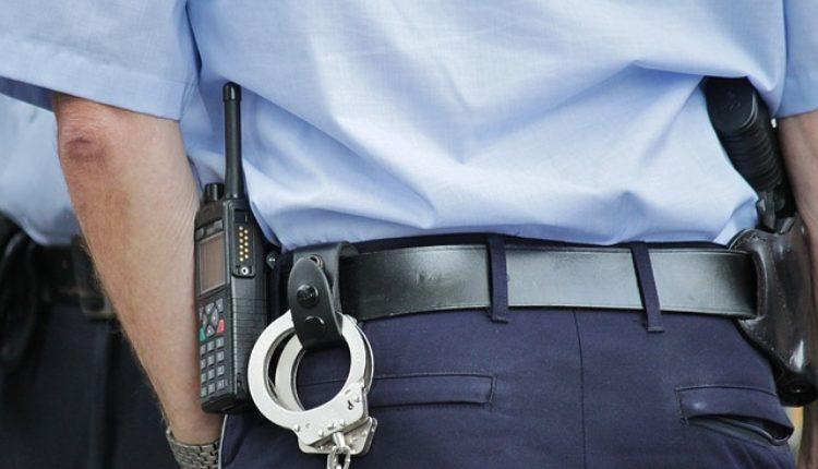 Uhapšen policajac kod Velike Plane sa 58 kg marihuane u automobilu
