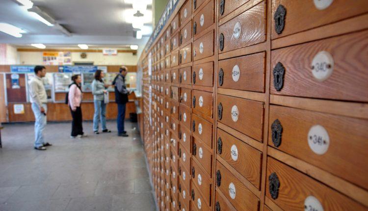 Pošta i dalje u štrajku, bez dogovora o povećanju plata