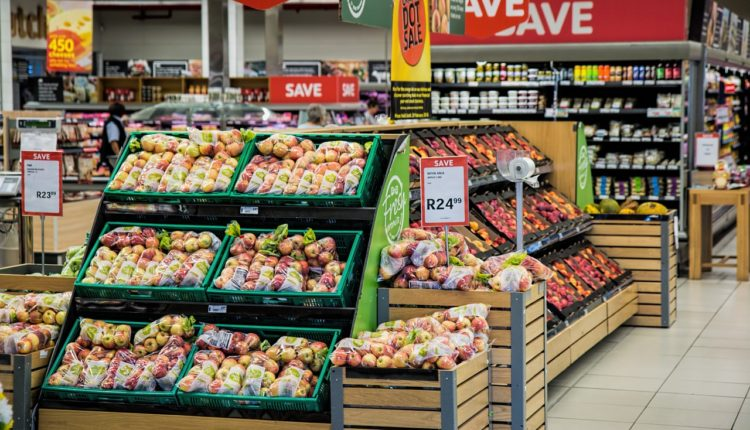 Hrana poskupela 5,5 procenata, povrće čak za 37 odsto