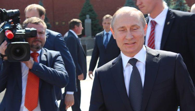 Putinov protivkandidat na izborima – žena?