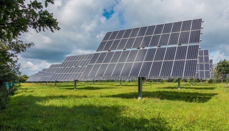 Solarni paneli iz Kine na meti proizvođača u SAD