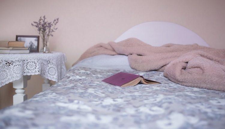 Kako da se naspavate kada ste pod stresom