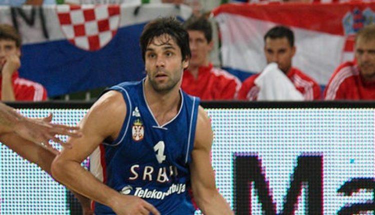 Selektor Đorđević otkrio ko je odlučio da Teodosić ne igra na Evrobasketu